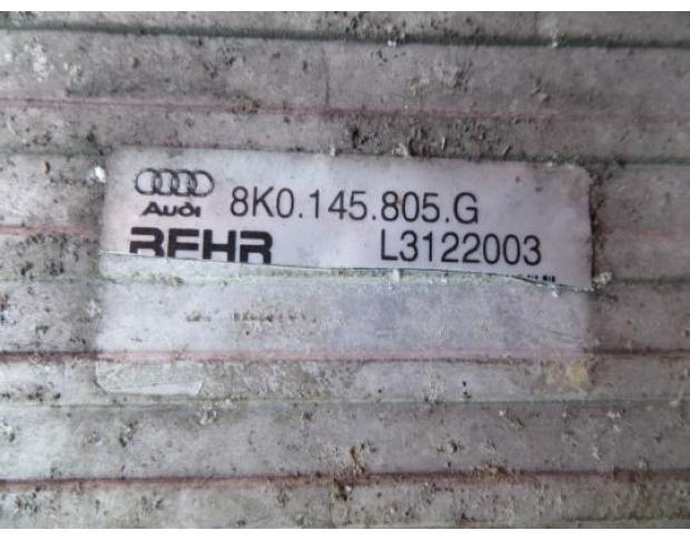 radiator intercoler audi a4 2.0tdi cag 8k0145805g