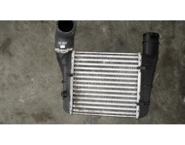 radiator intercoler audi a4   2000-2004