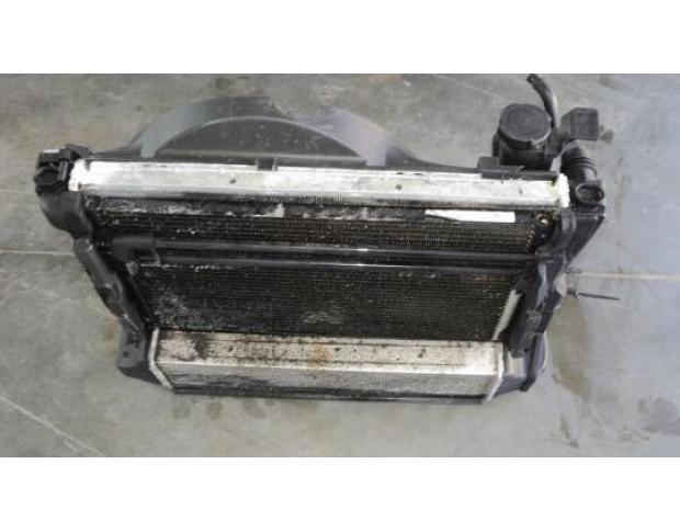radiator intercoler bmw 3  (e46) 1998-2005/04