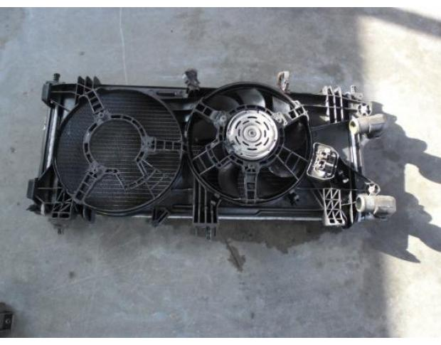 radiator intercoler fiat doblo (119) 2001/03 -2009