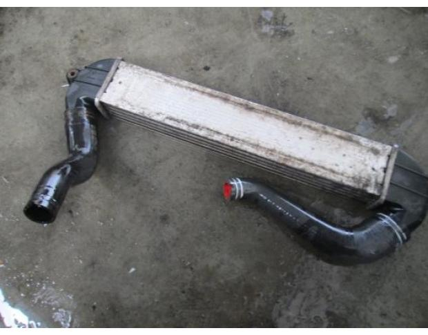 radiator intercoler fiat doblo 1.3multijet