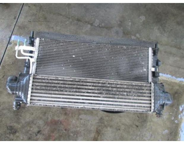radiator intercoler ford focus 1.8tdci kkda