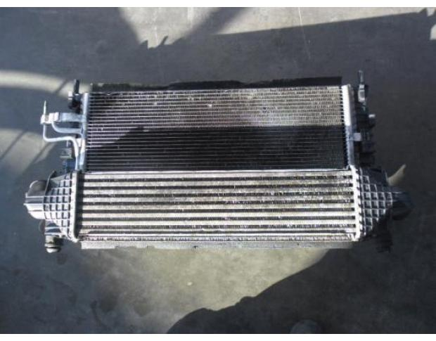 radiator intercoler ford focus 2  2005/04-2011