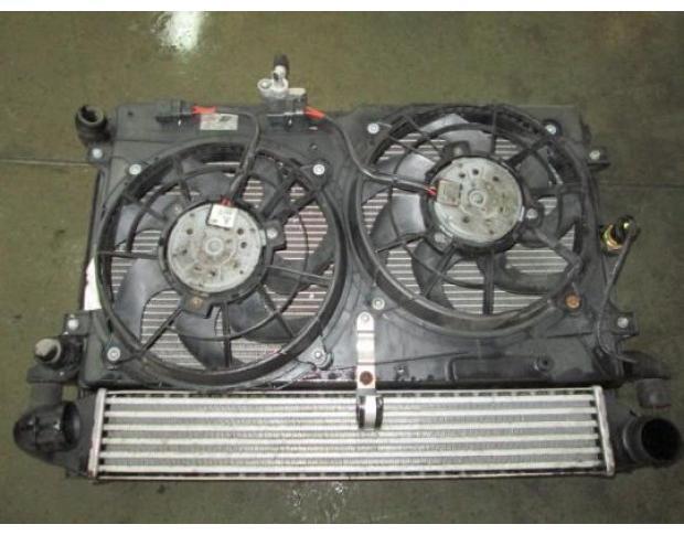 radiator intercoler ford galaxy  1995/03-2006/05