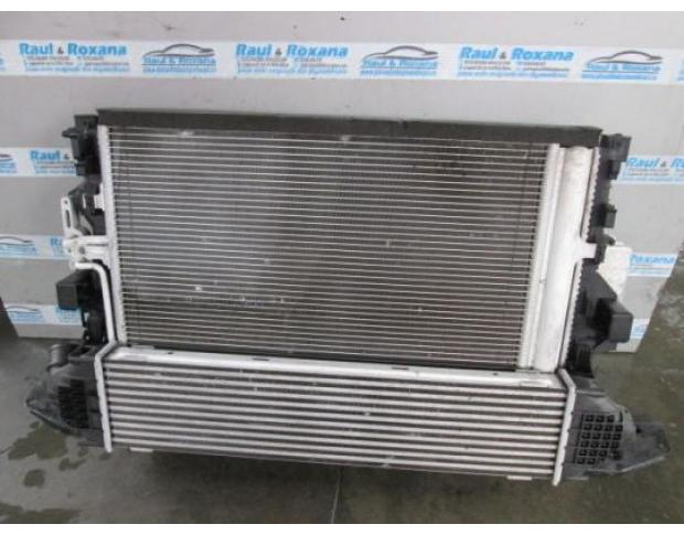 radiator intercoler ford galaxy 2.0tdci