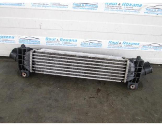 radiator intercoler ford mondeo 2.0tdci