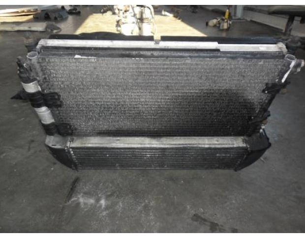 radiator intercoler land rover freelander  (ln) 1998-2006/10