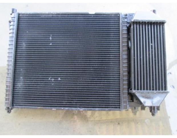radiator intercoler land rover freelander 2.0d 20t2n