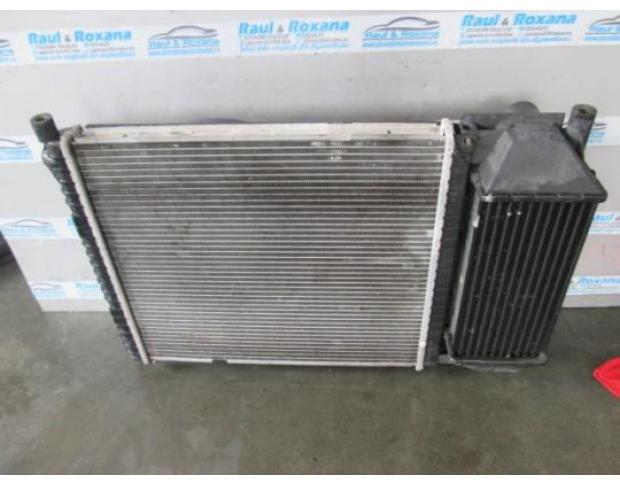 radiator intercoler land rover freelander 2.0d