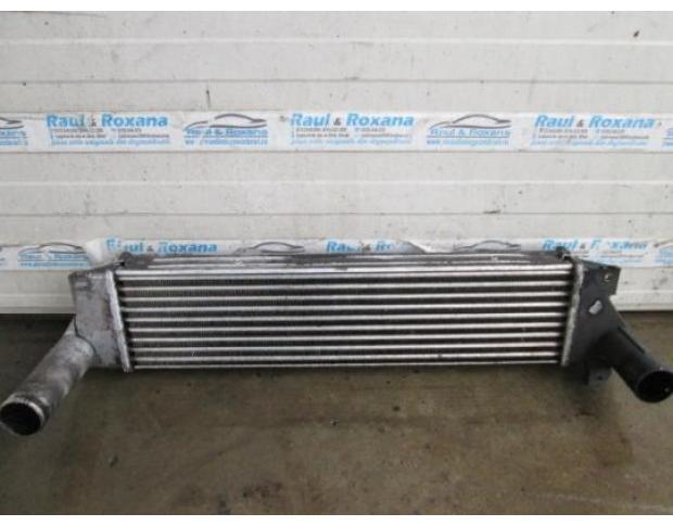 radiator intercoler land rover freelander 2.0diesel