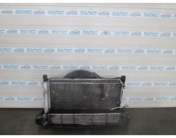 radiator intercoler mercedes c 220 cdi