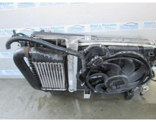 radiator intercoler opel astra h 1.7cdti dtl