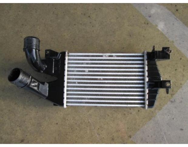 radiator intercoler opel astra h 1.7cdti z17dth