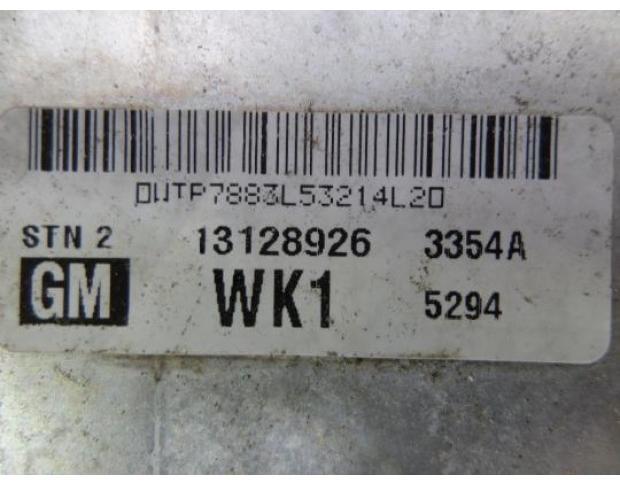 radiator intercoler opel astra h 1.7cdti z17dtl cod 13128926