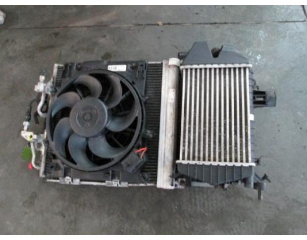 radiator intercoler opel astra h 2004/03-2009