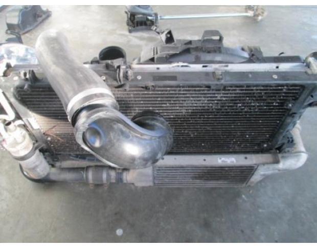 radiator intercoler opel corsa c 2000-2006