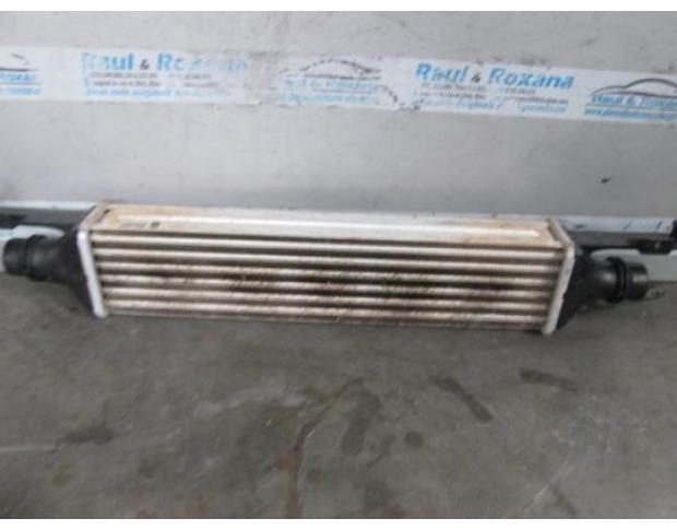 radiator intercoler opel corsa d 1.3cdti