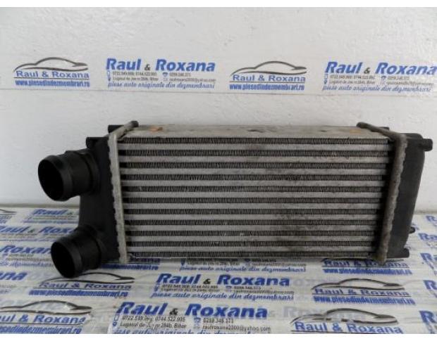 radiator intercoler peugeot 307 1.6hdi 9hz 9650545480