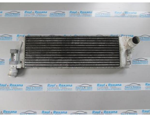 radiator intercoler renault megane 2 1.5dci
