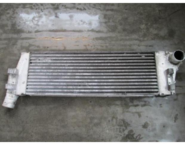 radiator intercoler renault scenic 2 1500dci