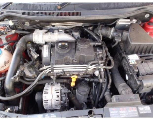 radiator intercoler seat ibiza 1.4tdi bms