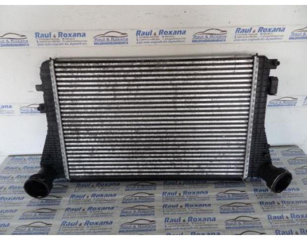 radiator intercoler vw golf 5 2.0tdi bkd 1k0145803a