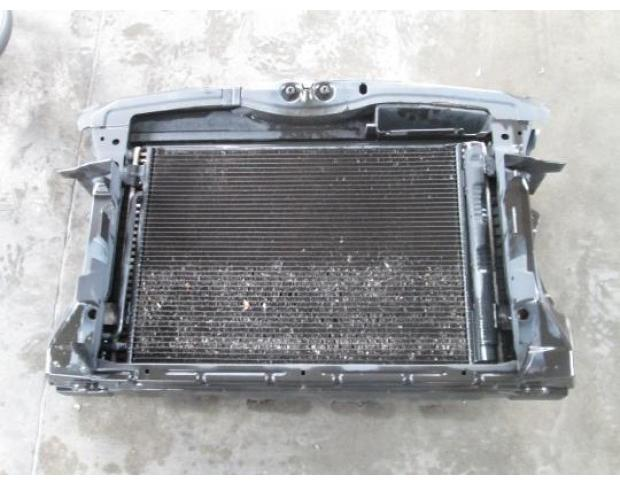 radiator intercoler vw golf 5