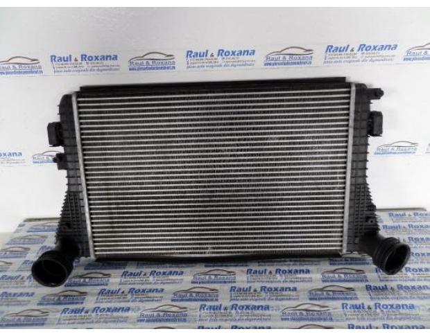 radiator intercoler vw jetta 2.0tdi bkd cod 1k0145803