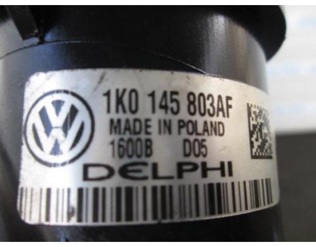 radiator intercoler vw scirocco 2.0tdi cbd 1k0145803af