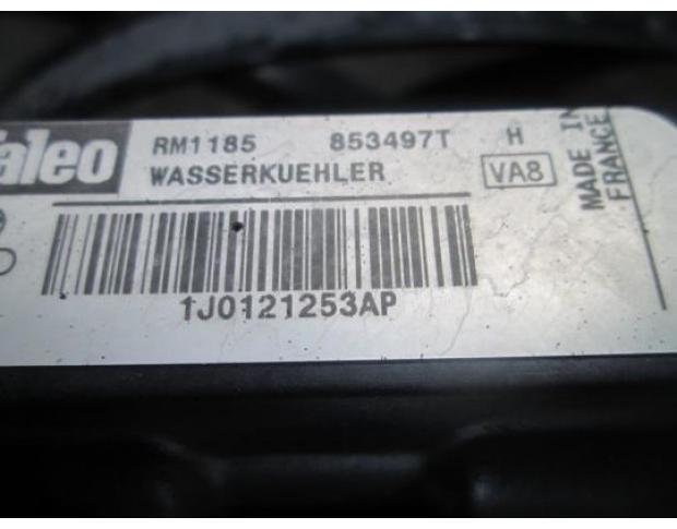 radiator racire 1j0121253ap seat leon 1.9tdi asz
