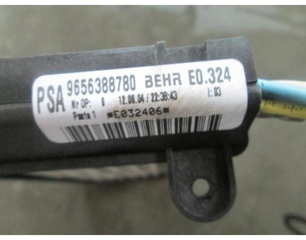 radiator racire 9656388780 peugeot 307 1.6hdi 9hz