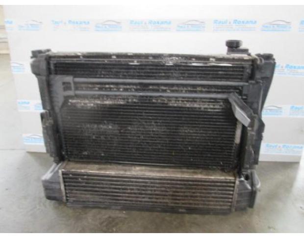 radiator racire bmw 320d