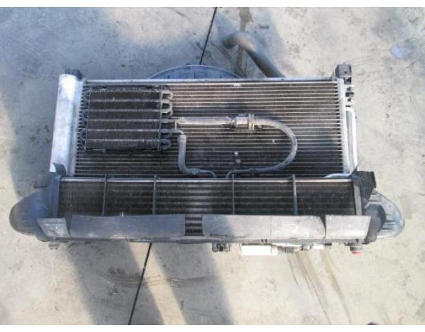 radiator racire  mercedes clasa c (w203) 2000/05-2007/02