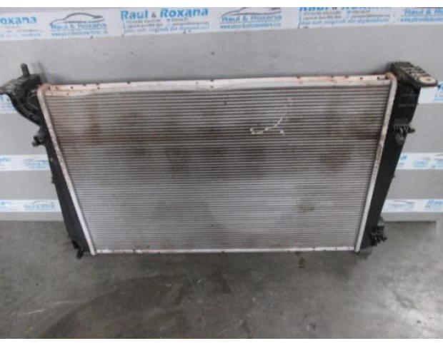 radiator racire opel corsa d 1.3cdti dtc