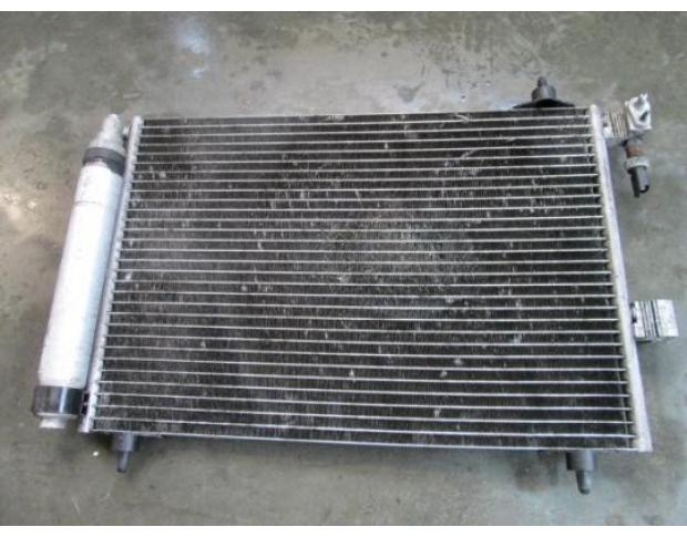 radiator racire peugeot 407 1.6hdi