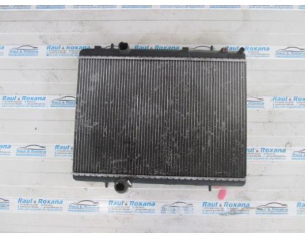 radiator racire peugeot partner 1.6hdi 9h02