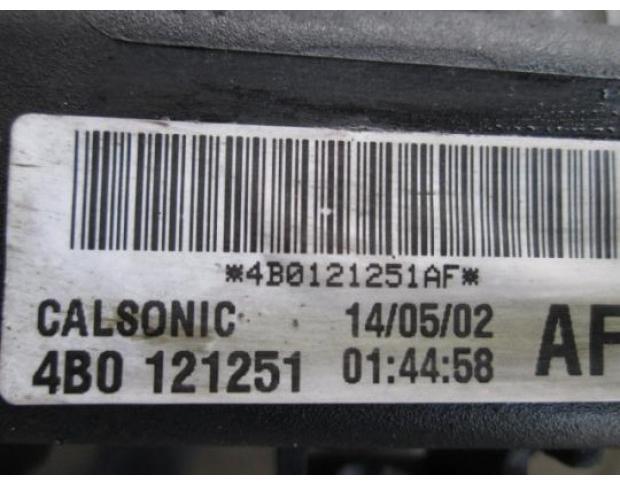 radiator racire skoda superb 2.5tdi aym 4b0121251af