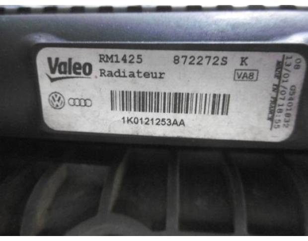 radiator racire vw passat 1.9tdi bxe 1k0121253aa