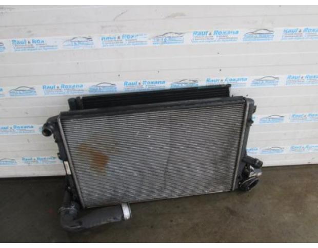 radiator racire vw touran 2.0tdi 1k0121251n
