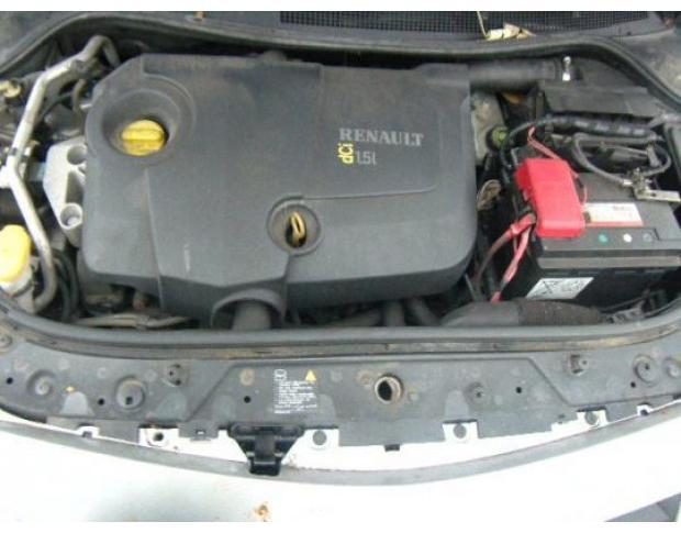 rampa distributie combustibil renault megane 1.5dci e4