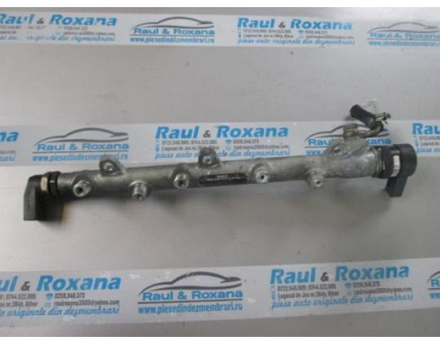 rampa injectoare bmw 320d 0445214030