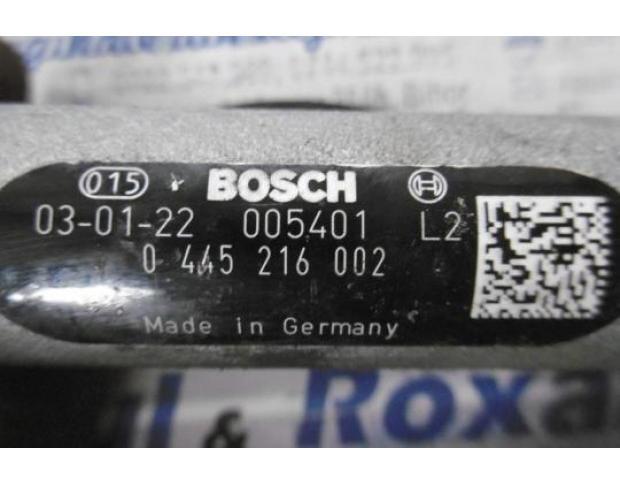 rampa injectoare bmw e39 3.0d automat 0445216002