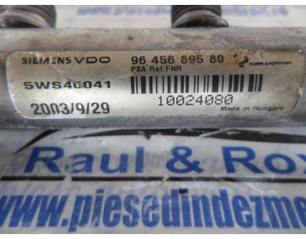 rampa injectoare ford focus c max 2.0tdci 964568950