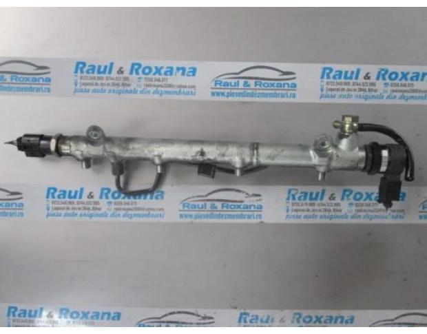 rampa injectoare mercedes c 220 cdi 0445214038