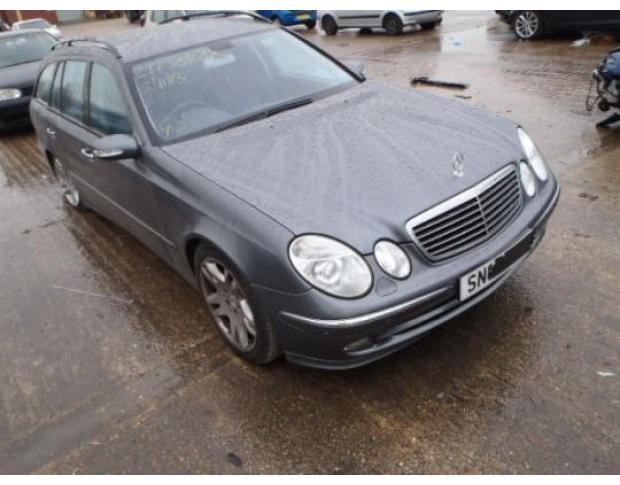 rampa injectoare mercedes e320cdi w211