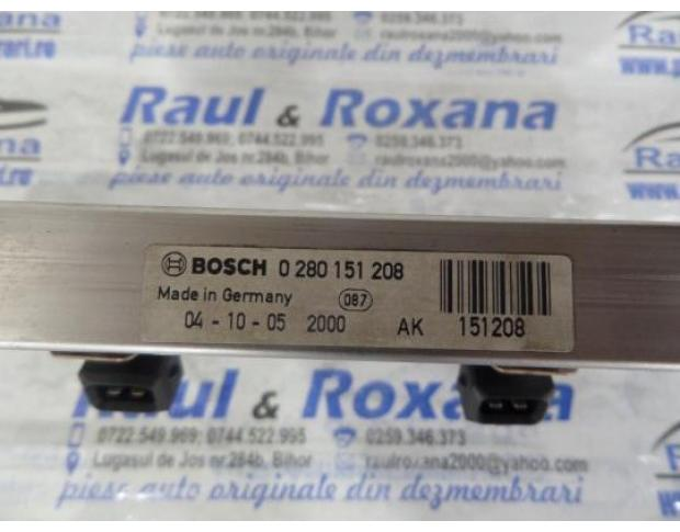 rampa injectoare opel astra h 1.4b z14xep 0280151208