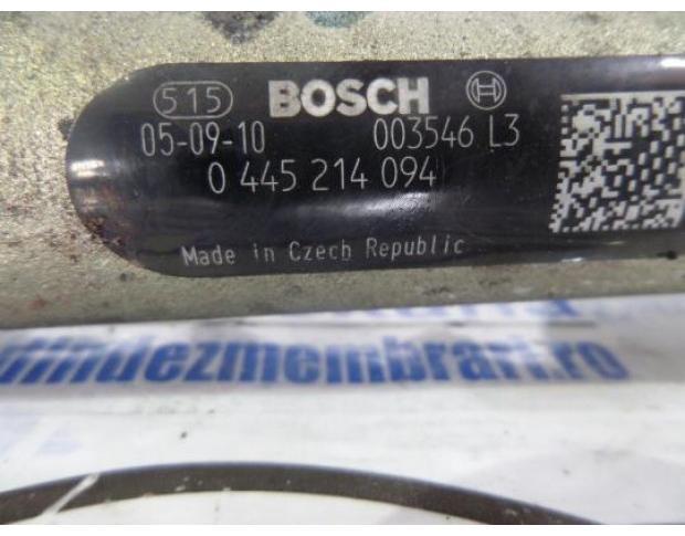 rampa injectoare opel astra h 1.7cdti combi 0445214094