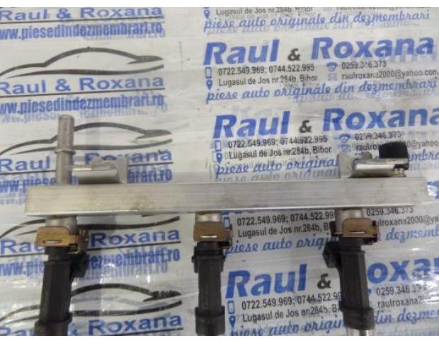rampa injectoare opel corsa c 1.0b z10xep 0280151207