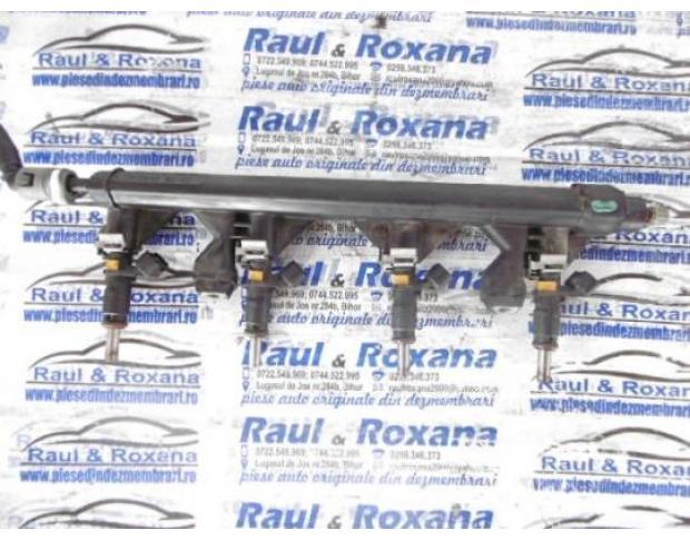 rampa injectoare peugeot 207 1.6b 8fs 757564580