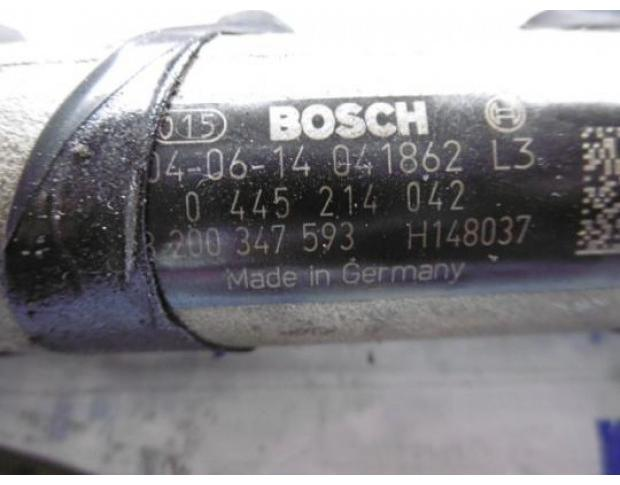 rampa injectoare renault laguna 2 2.2dci g9t automat 0445214042